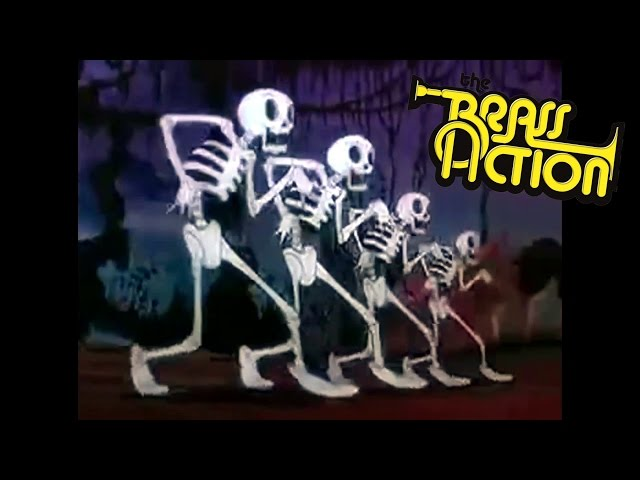 The Brass Action - 11:34 (Hell o'Clock) Official Video