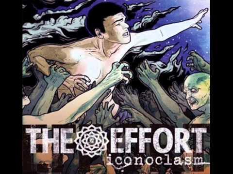 the effort transmit