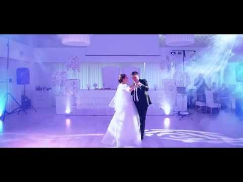 A Thousand Years - Christina Perri  - Wedding dance. Первый танец (Alexandr + Ecaterina 21.09.2014)