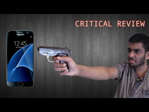 Samsung Galaxy S7 CRITICAL REVIEW!
