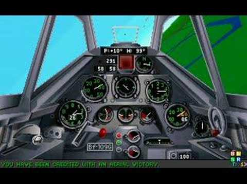 Secret Weapons Of The Luftwaffe Old PCGame