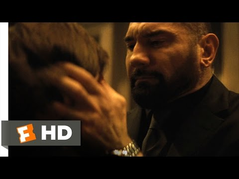 Spectre - Welcome James Scene (4/10) | Movieclips