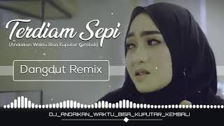 Download DJ ANDAIKAN WAKTU BISA KUPUTAR KEMBALI / TERDIAM SEPI ♫ DANGDUT REMIX ♫ ( KLO )
