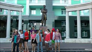 Летняя школа РКИ в Ижевске