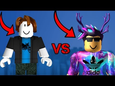 How to LOOK RICH / COOL for FREE ON ROBLOX!