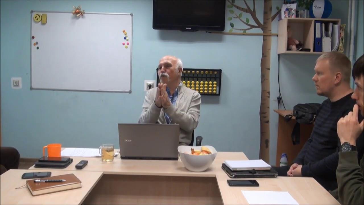 М.В. Величко: Время толпо-элитаризма закончилось