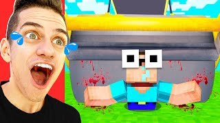 WORLD'S FUNNIEST MINECRAFT ANIMATIONS! (TRY NOT TO LAUGH CHALLENGE)