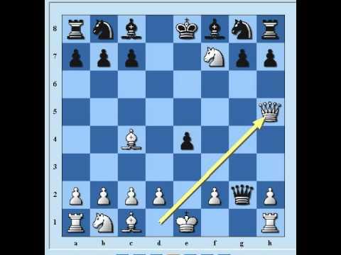 التهور في الشطرنج