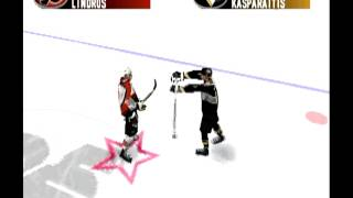 NHL 99 PS1   ROAD TO NHL 18 Episode 13