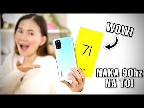 realme 7i UNBOXING & QUICK REVIEW