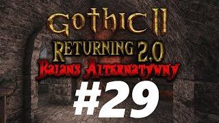 Gothic 2 Noc Kruka : Returning 2.0 AB —  Koszmarkens