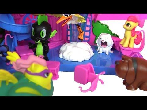 Видео: Май Литл Пони Мультик. ЧТО ПРИСНИЛОСЬ Видео для Детей. Детский Канал. Мультики. Мультфильмы
