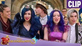 Descendants 3 - Chanson : Break this down