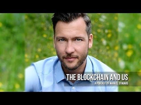 From Dot-Com to Blockchain Entrepreneur - Mathias Ruch, Lakeside Partners/CV VC