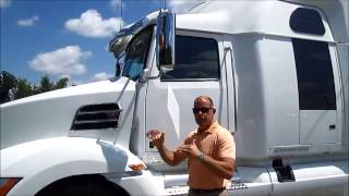 Piedmont Truck Center 2016 Western Star 5700