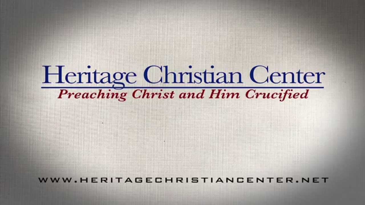 About Heritage Christian Center