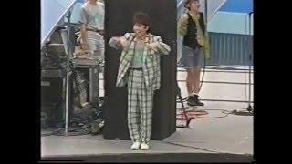 いんぐりもんぐり「ROCK WAVE 1989」