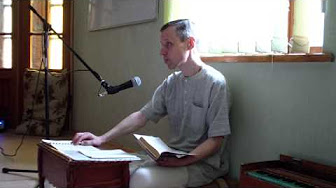 Бхагавад Гита 12.18-19 - Намадхея прабху