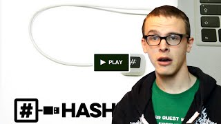 Kickstarter Crap - HashKey: a dedicated 1-key keyboard