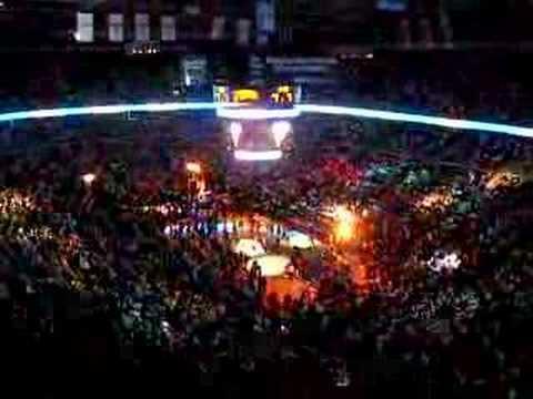 2005-2006 Detroit Pistons Intro