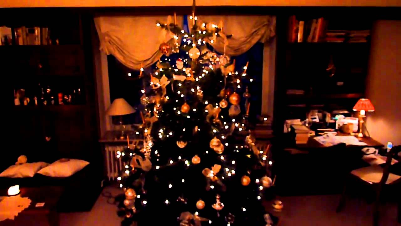 bennigsens sch nster weihnachtsbaum 2010 youtube. Black Bedroom Furniture Sets. Home Design Ideas