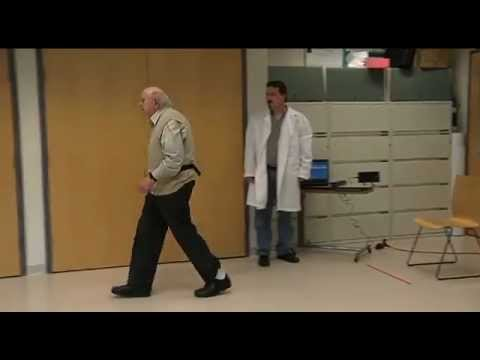 gait analysis mobility lab instrumented timed up and go itug test from apdm youtube. Black Bedroom Furniture Sets. Home Design Ideas