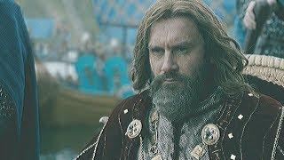 (Vikings) Rollo Lothbrok || The Choice [For Danov Art.]