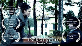 L' ultima partita -Film completo