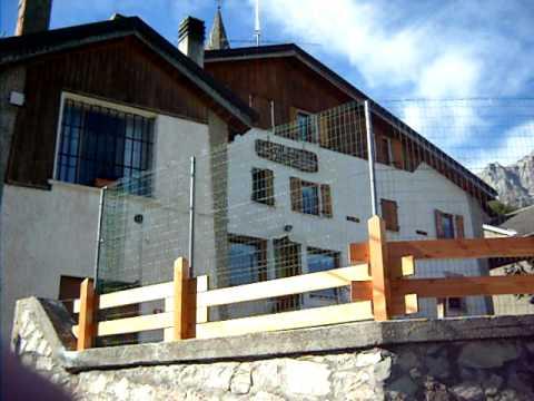 10 valle susa chateau beaulard oulx torino via chateau e for Disegni di casa chateau francese
