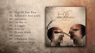 Here on Earth - Thallium | Full Album | Progressive Rock | 2018