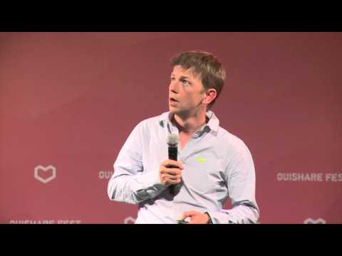 Ali Clabburn - The way toward a pure sharing economy - OuiShare Fest 2015