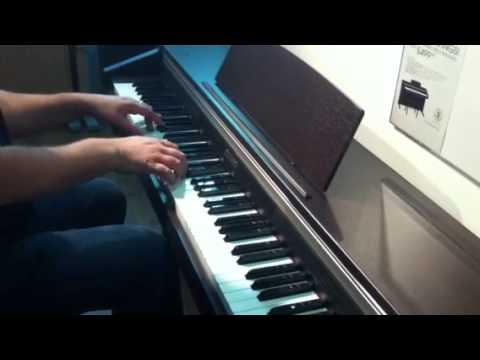 Casio AP220 Digital Piano At Production Room Leeds