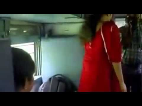 It happens To Every Girl, Watch How Girl Handles The Situation - Must Watch