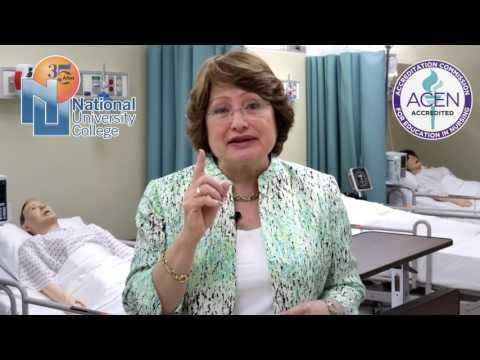 Certificación de la Accreditation Commission for Education in Nursing (ACEN)