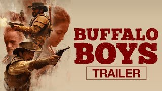 Buffalo Boys North American Trailer