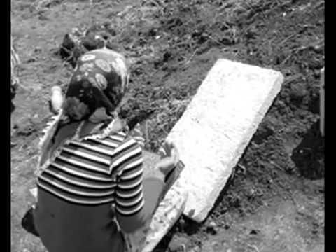Mezarından Duy Babam