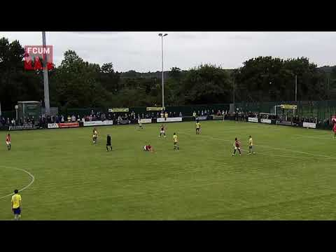 Warrington FC United Goals And Highlights