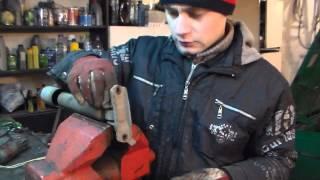 видео Передние, задние амортизаторы, стойки для ВАЗ 2105