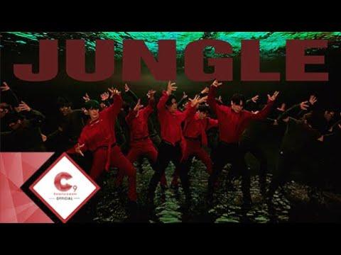 Youtube: Jungle / CIX