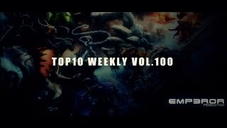 DotA - WoDotA Top10 Weekly Vol.100 [TOP 100]