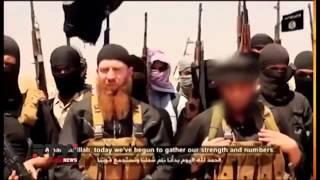 ИГИЛ ,  Как ответил  Кадыров!