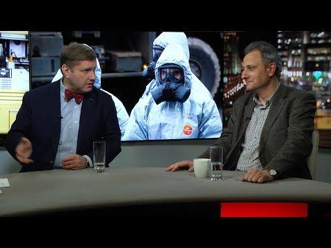'Мы ликвидировали сеть российских тайных агентов'