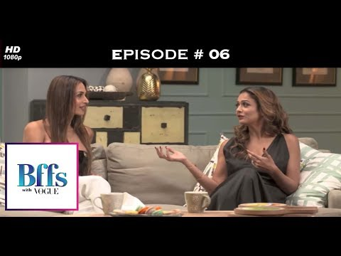 BFFs with Vogue S02 - Arora sisters drop B-town secrets!
