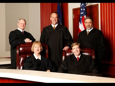 Utah Supreme Court Live Stream