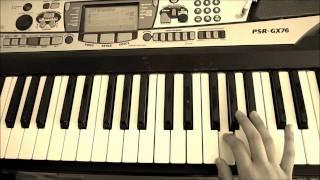 Bink's sake piano tut.