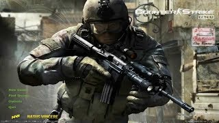 Download Counter Strike 1.7 for Free 2018 Direct Link + Gameplay