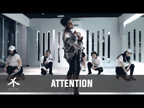 MDA | Attention (Rich Brian ft. Offset) | Faris Azim Choreography