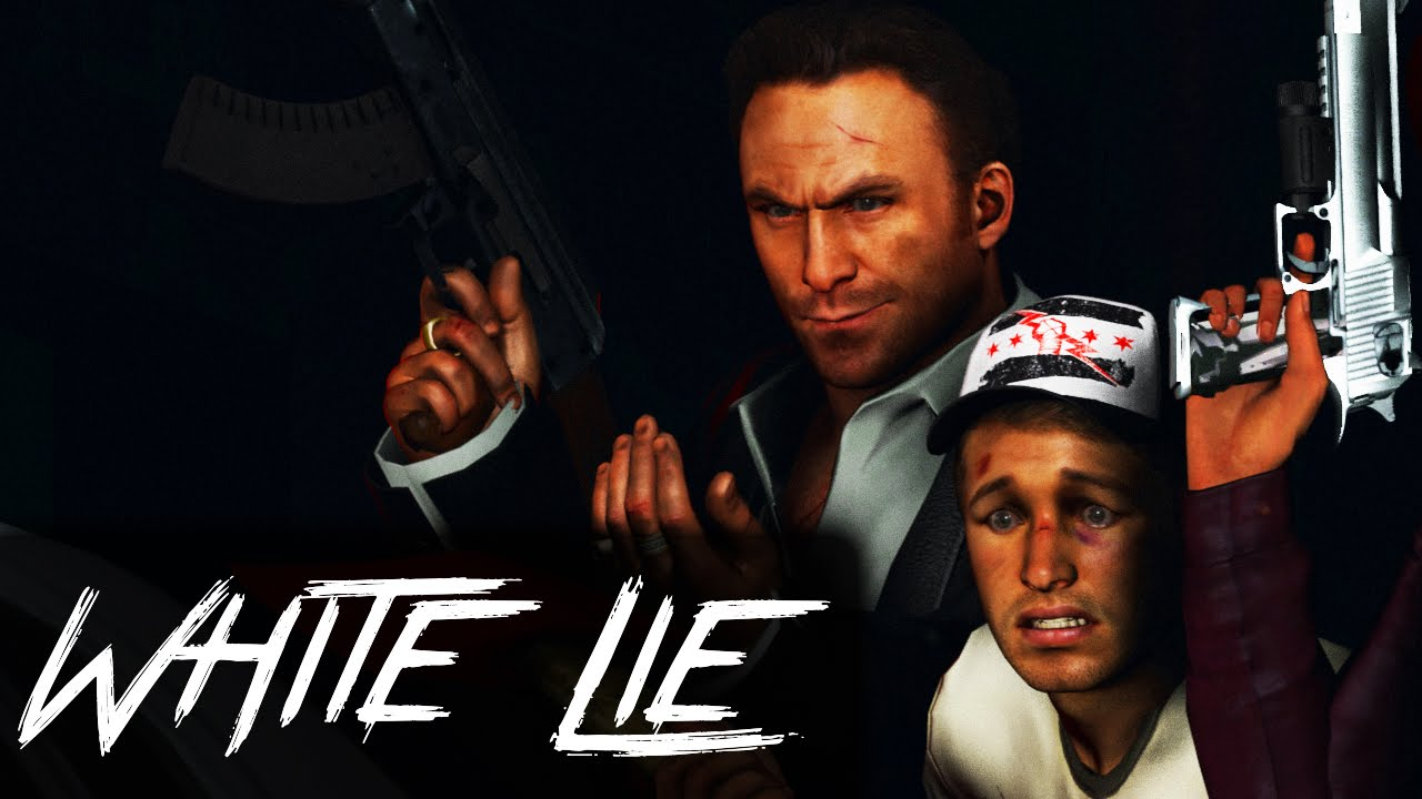 the white lie Free essay: the white lie people are always talking about the white lie and how this kind of lying doesn't hurt other people other people feel that any lie.