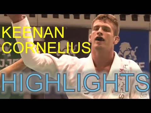 Keenan Cornelius Highlight