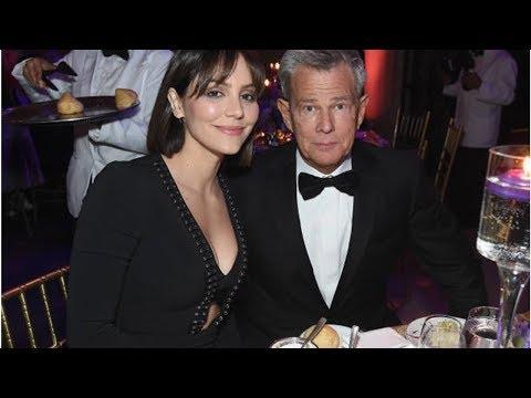 Katharine McPhee, David Foster Having $50 Million Wedding? Mp3